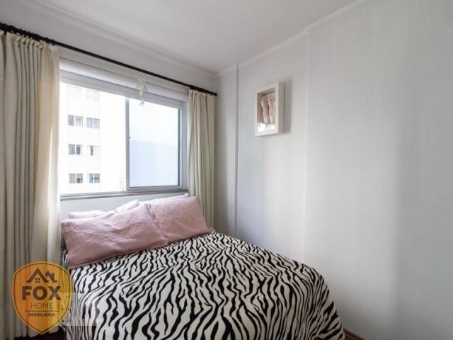 Apartamento para alugar com 1 dormitórios em Cristo rei, Curitiba cod:AP00450 - Foto 3