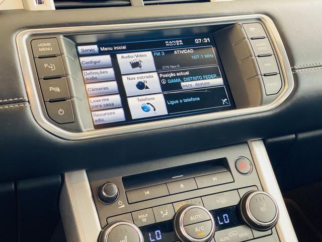 Range Rover Evoque - Foto 14