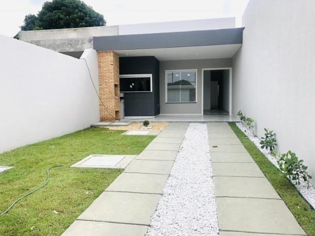JP Casas novas com fino acabamento - Foto 2
