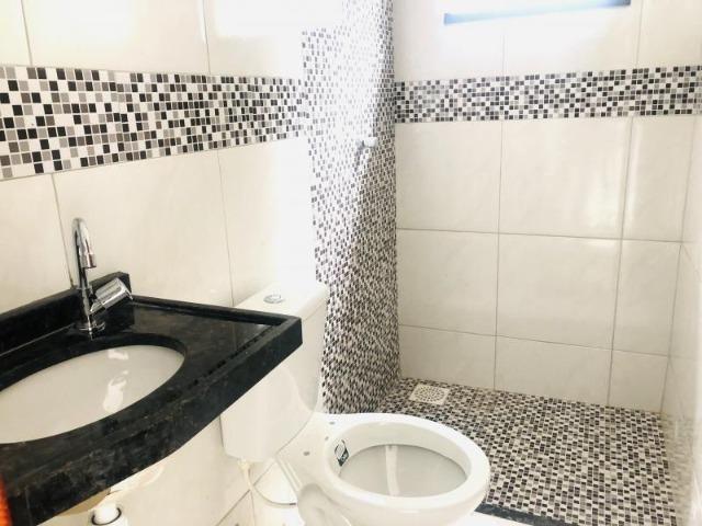 JP Casas novas com fino acabamento - Foto 11
