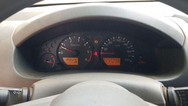 Camioneta a venda 45 mil 2008/2009 - Foto 6