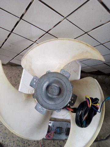Motor ventilador condensadora - Foto 5
