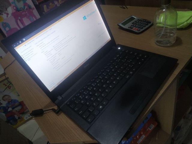 Notebook Philco 500gb e 6gb de RAM  - Foto 5