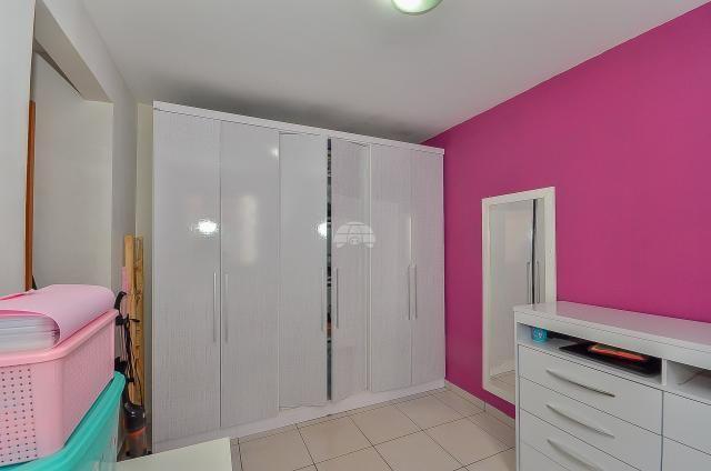 Apartamento à venda com 2 dormitórios em Sítio cercado, Curitiba cod:929072 - Foto 11