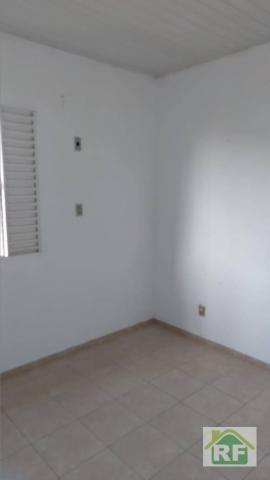 Apartamento com 2 dormitórios à venda, 45 m² por R$ 130.000,00 - Santa Isabel - Teresina/P - Foto 4