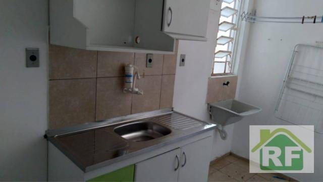 Apartamento com 2 dormitórios à venda, 45 m² por R$ 130.000,00 - Santa Isabel - Teresina/P - Foto 10
