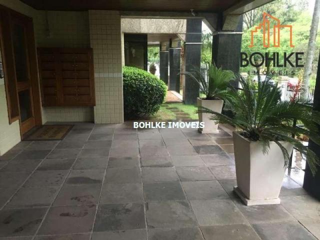 Apartamento à venda com 3 dormitórios em Jardim lindóia, Porto alegre cod:509 - Foto 3