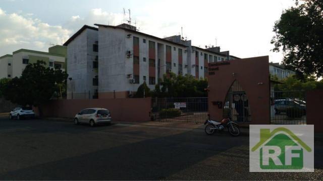 Apartamento com 2 dormitórios à venda, 45 m² por R$ 130.000,00 - Santa Isabel - Teresina/P