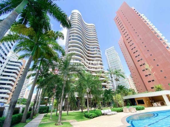 Libanus Condominium, apartamento com 4 dormitórios à venda, 401 m² por R$ 4.450.000 - Meir - Foto 16