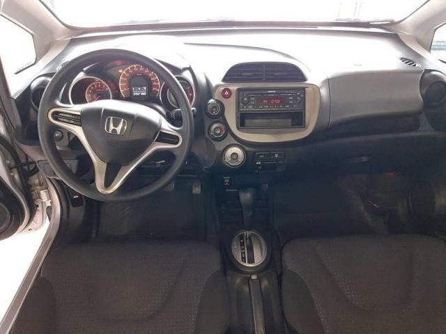Honda Fit 1.4 Lx Automatico - Foto 10