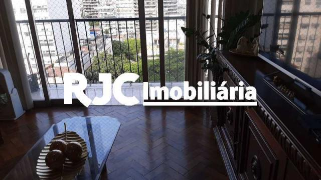 Apartamento à venda com 3 dormitórios em Tijuca, Rio de janeiro cod:MBAP33223 - Foto 9
