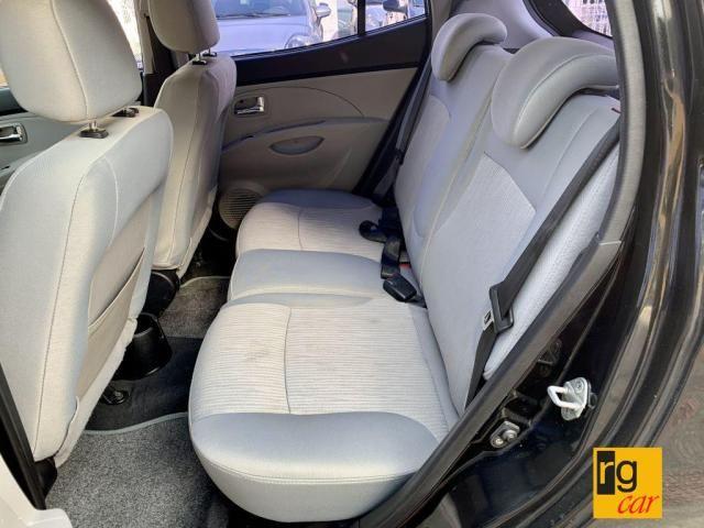 Kia Motors Picanto EX 1.1/1.0/ 1.0 Flex Mec. - Foto 9