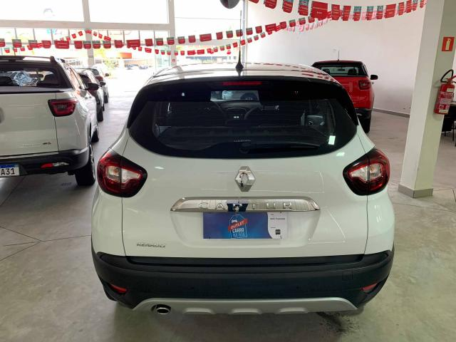 CAPTUR 2017/2018 1.6 16V SCE FLEX ZEN MANUAL - Foto 6