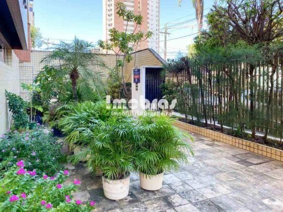 Ed. Tiago, apartamento com 3 dormitórios à venda, 175 m² por R$ 535.000 - Dionisio Torres  - Foto 3