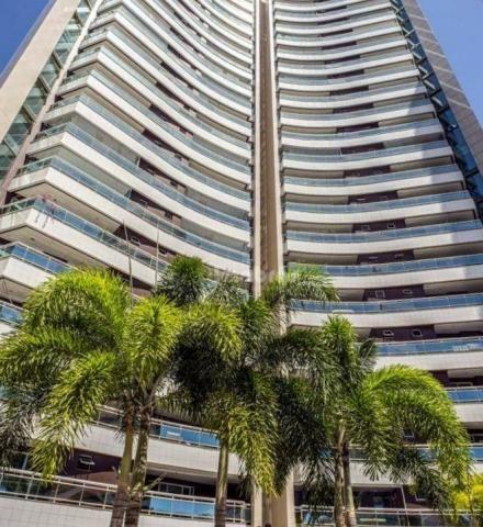 Condomínio Paço do Bem, Meireles, apartamento à venda! - Foto 3