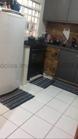 Sobrado à venda, 2 quartos, 1 suíte, 1 vaga, Chácara Cachoeira - Campo Grande/MS - Foto 9