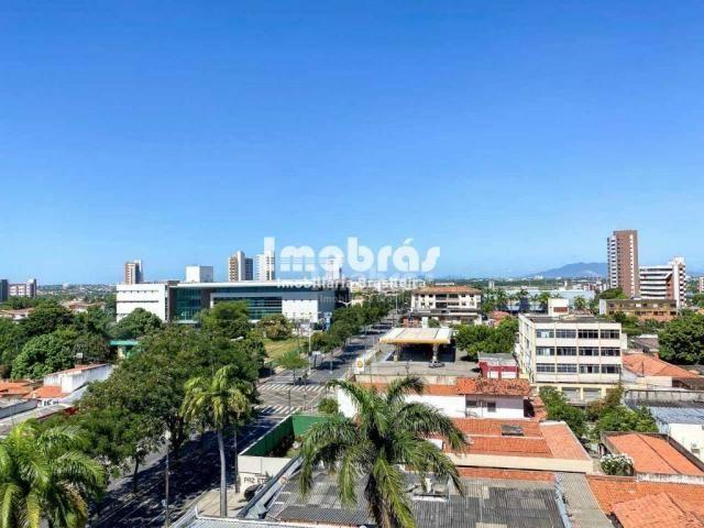 Ed. Tiago, apartamento com 3 dormitórios à venda, 175 m² por R$ 535.000 - Dionisio Torres  - Foto 12