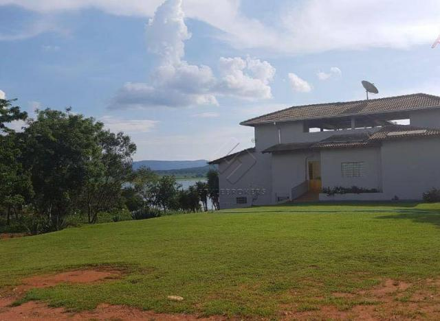 Casa no Condomínio Portal de Xaraés com 7 dormitórios à venda, 300 m² por R$ 1.200.000 - Z - Foto 11