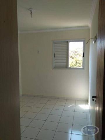 Apartamento residencial para locação, Nova Ribeirânia, Ribeirão Preto. - Foto 10