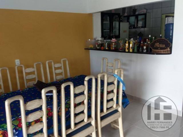 Casa 5 Quartos Porto de Galinhas - Foto 8