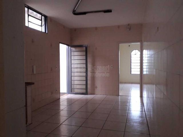 Casas de 3 dormitório(s) no Nova Epoca em Araraquara cod: 10670 - Foto 12
