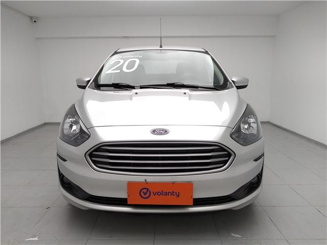 Ford Ka 1.5 ti-vct flex se plus sedan automático - Foto 2