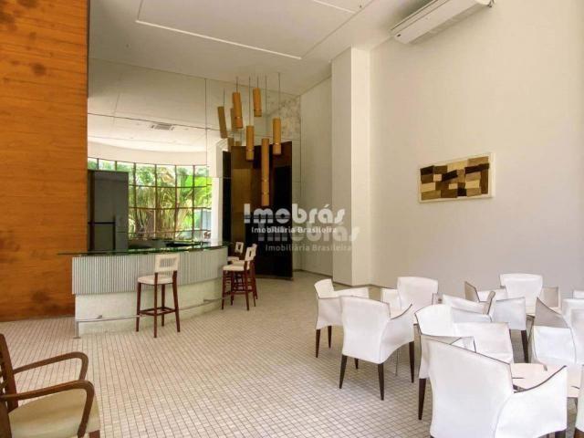 Libanus Condominium, apartamento com 4 dormitórios à venda, 401 m² por R$ 4.450.000 - Meir - Foto 14