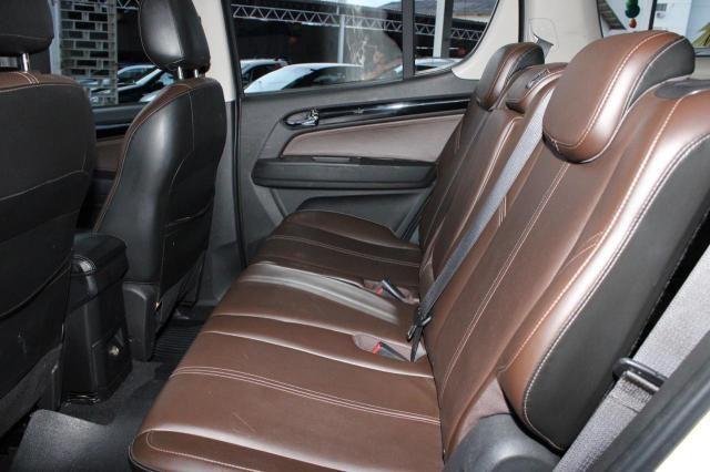 Chevrolet TRAILBLAZER LTZ 2.8 CTDI Diesel Aut. - Foto 5