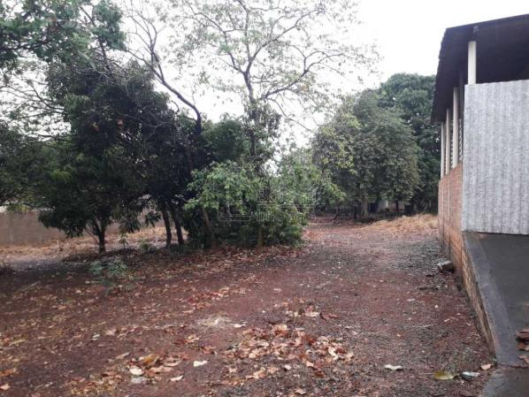Casas de 1 dormitório(s) no Carmo em Araraquara cod: 10667 - Foto 2