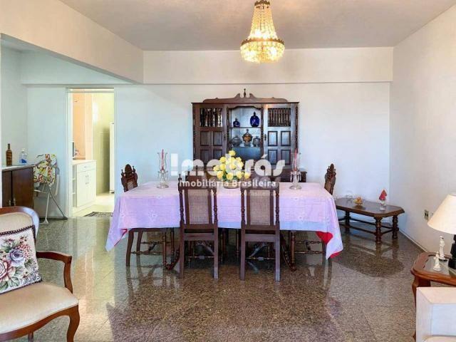 Ed. Tiago, apartamento com 3 dormitórios à venda, 175 m² por R$ 535.000 - Dionisio Torres  - Foto 5