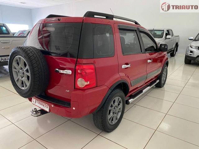 Ford EcoSport Freestyle 1.6 /// LEIA TODO O ANUNCIO - Foto 4