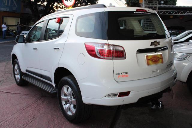 Chevrolet TRAILBLAZER LTZ 2.8 CTDI Diesel Aut. - Foto 11