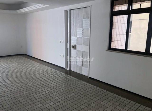 Condomíno Jotamim, Apartamento com 3 dormitórios à venda, 230 m² por R$ 790.000 - Meireles - Foto 14