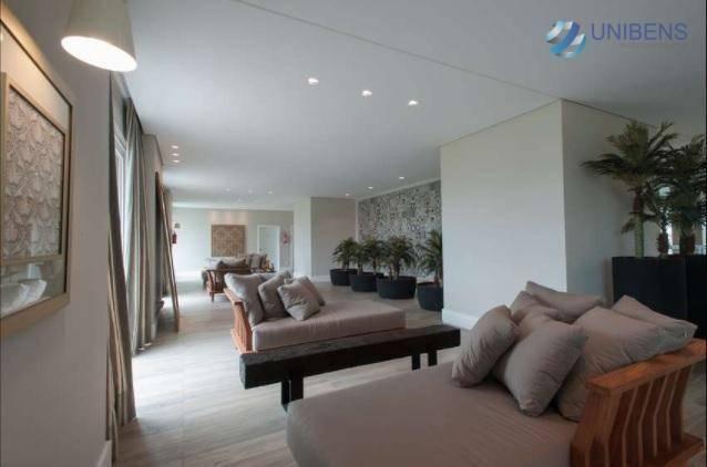 Apartamento 3 dormitórios à Venda no Estreito, Florianópolis, Residencial Naval Clube - Foto 4