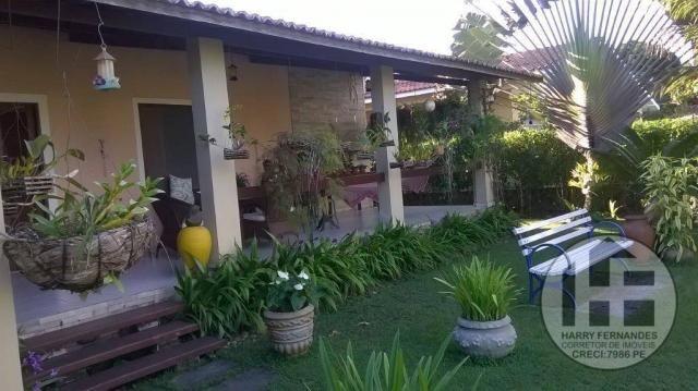 Casa de condomínio com 5 quartos em Aldeia - Foto 2