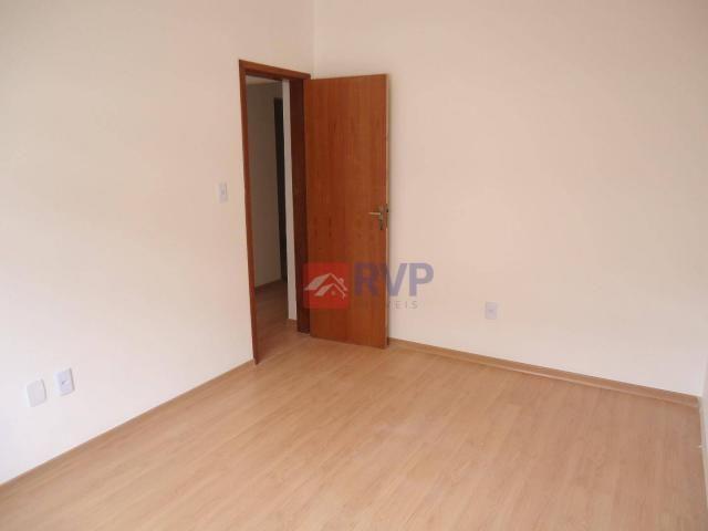 Apartamento com 2 dormitórios à venda por R$ 189.000,00 - Recanto da Mata - Juiz de Fora/M - Foto 2
