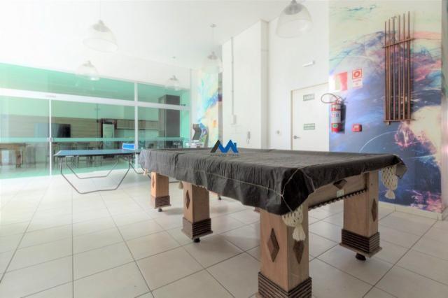 Apartamento para alugar com 1 dormitórios em Centro, Belo horizonte cod:ALM803 - Foto 15