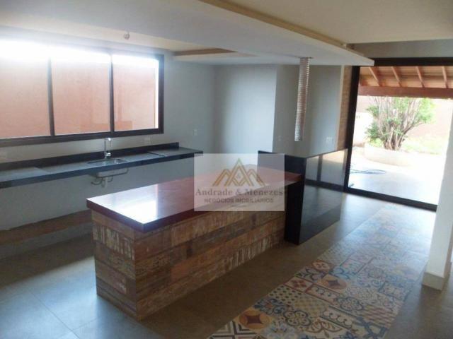 Sobrado residencial à venda, Condomínio San Marco I- Ilha Adriamar, Bonfim Paulista - SO00 - Foto 6