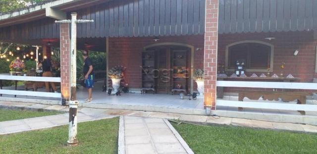 Casa à venda com 5 dormitórios em Aldeia, Camaragibe cod:V749 - Foto 5