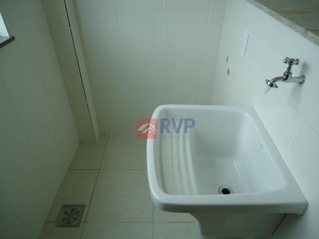 Apartamento com 2 dormitórios à venda por R$ 220.000,00 - Milho Branco - Juiz de Fora/MG - Foto 10