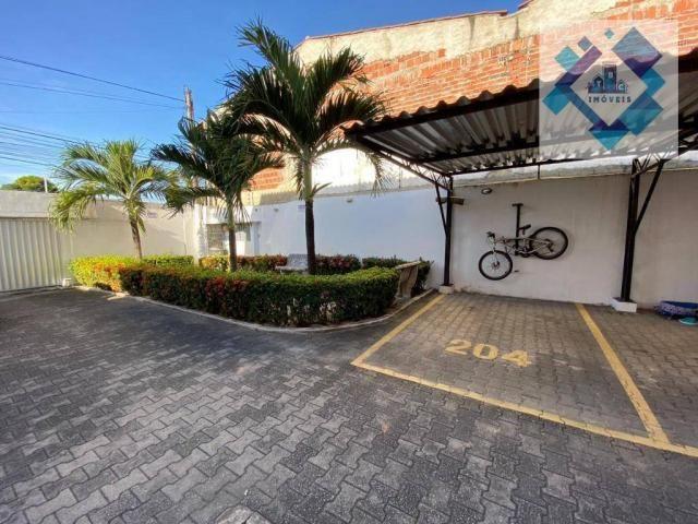 Apartamento à venda, 48 m² por R$ 149.990,00 - Henrique Jorge - Fortaleza/CE - Foto 8