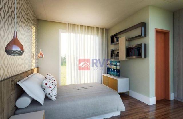 Casa com 3 dormitórios à venda, 150 m² por R$ 320.000,00 - Jardim dos Alfineiros - Juiz de - Foto 2