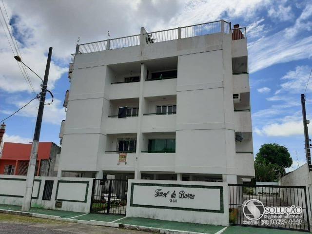 Vendo Cobertura Duplex Próximo ao Farol por R$580.000,00