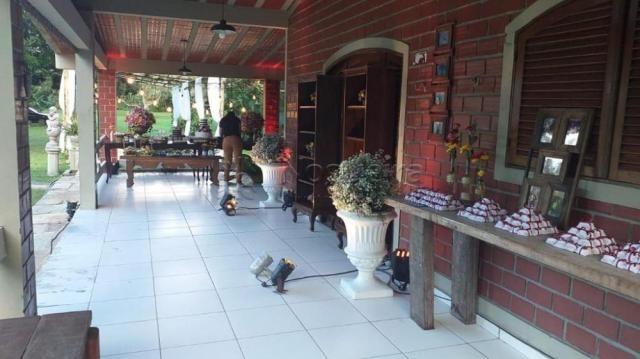 Casa à venda com 5 dormitórios em Aldeia, Camaragibe cod:V749 - Foto 15