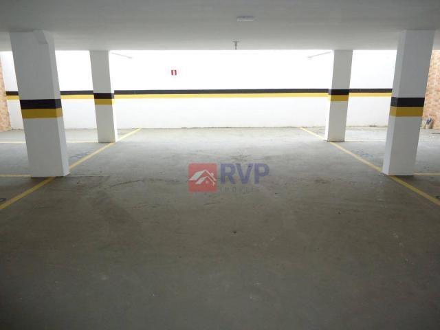 Apartamento com 2 dormitórios à venda por R$ 155.000,00 - Benfica - Juiz de Fora/MG - Foto 2
