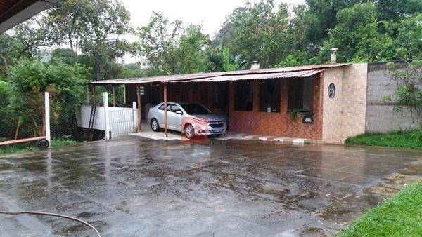 Chácara com 3 dormitórios à venda, 1170 m² por R$ 360.000,00 - Barreira do Triunfo - Juiz  - Foto 7