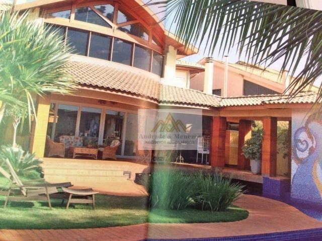 Casa residencial para locação, Bonfim Paulista, Ribeirão Preto. - Foto 12
