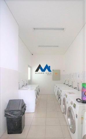 Apartamento para alugar com 1 dormitórios em Centro, Belo horizonte cod:ALM803 - Foto 11