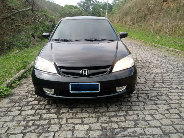 Honda Civic LXL 1.7 automático - Foto 2