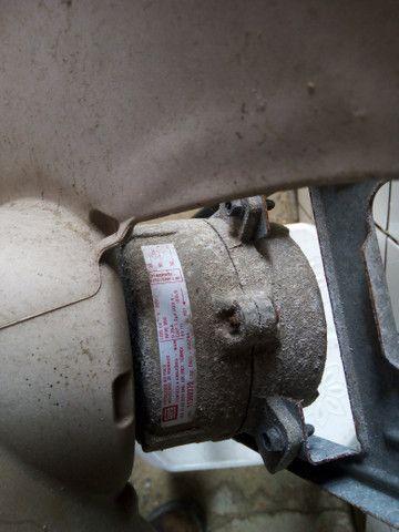 Motor ventilador condensadora - Foto 2
